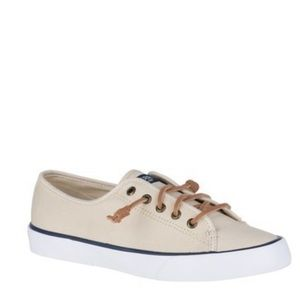 Tan Sperry Seacoast